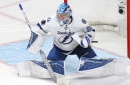 Tampa Bay Lightning Offseason: What's the goalie situation, anyway?