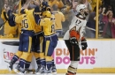 5 reasons the Anaheim Ducks were eliminated by the Nashville Predators