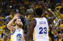 Skip Bayless says the 2017 Warriors have a chance to be the greatest team ever