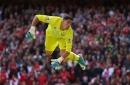 Everton goalkeeper Joel Robles says Goodison future