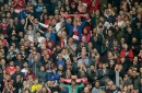 'The way Liverpool supporters applauded Boro fans was something special'