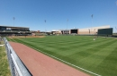 2017 SEC Baseball Tournament: Texas A&M Takes on Missouri
