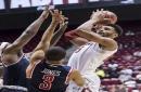Braxton Key withdrawing from NBA draft, returning to Alabama