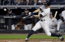 Even Aaron Judge can't keep up with surging Brett Gardner