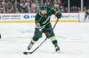 Mathew Dumba and the breakout year that wasn't... or was it?