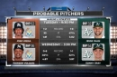 Marlins set for quick two-game series vs A's