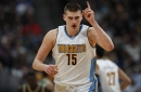 Lunch Special: Nuggets live chat with Nick Kosmider