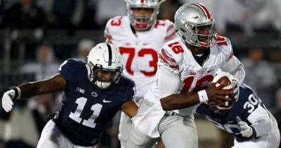 Why Penn State — not Michigan — is the biggest threat to Ohio State in 2017