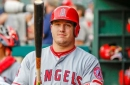 MLB on FOX Power Rankings: Trout, Angels move up to No. 17