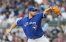 Blue Jays looking to bounce back in Milwaukee