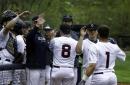 Live Video and Updates: UConn Baseball Vs. Cincinnati