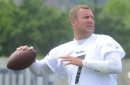 Ben Roethlisberger only committed to playing in 2017