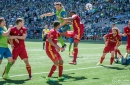 Seattle Sounders vs. Real Salt Lake: Community player ratings form
