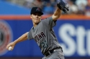 MLB Quick Hits: Greinke conquers White Sox
