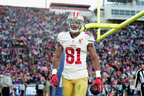 Buffalo Bills hosting free agent wide receiver Rod Streater today