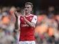 Rob Holding: 'Arsene Wenger has shown faith in me'