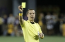 Mark Geiger will be head referee for Sounders vs Timbers match