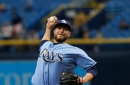 Tommy Hunter to begin rehab assignment