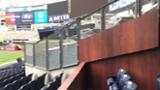 Video: A look at the 'Judge's Chambers' at Yankee Stadium