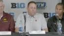 Big Ten tournament an opportunity for IU baseball