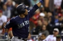 Cano comes off DL for Mariners to begin series at Nationals