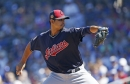Cleveland Indians, Cincinnati Reds starting lineups for Tuesday night, Game No. 44