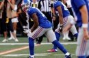 NFL Power Rankings: Peter King has Giants at No. 10