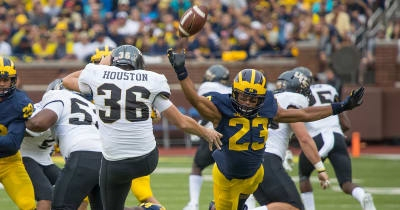 VOTE: Michigan football's 2017 breakout player will be …