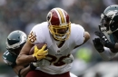Jordan Reed, Trent Williams absent from Redskins' first voluntary workouts