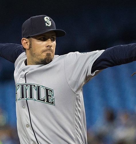 Mariners at Nationals: Live updates as Seattle begins trying road trip in D.C.