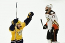 STANLEY CUP PLAYOFFS - May 23/17