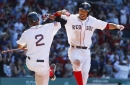 Red Sox vs. Rangers lineup: Can Boston crash the Andrew Cashner party?