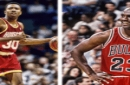 Kenny Smith Throws Serious Shade At Michael Jordan & '90s Bulls