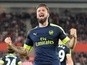 Olivier Giroud 'feels good' at Arsenal amid talk of summer exit