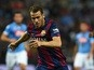 Everton miss out to Atletico Madrid on forward Sandro Ramirez?