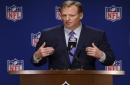 Roger Goodell: NFL has no evidence Tom Brady suffered concussion