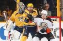 Ducks vs Predators Game 6 BEST/WORST: End of the Line