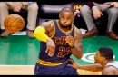 Cleveland Cavaliers, LeBron James, shoes and what Kevin Durant needs to learn -- Terry Pluto (video)