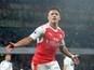 Manchester City 'confident of signing Alexis Sanchez, Kyle Walker'