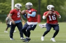 Mariota making progress, Titans being careful with their QB The Associated Press
