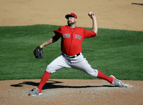Brian Johnson likely to start for Boston Red Sox vs. Seattle Mariners on Saturday