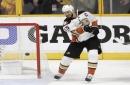 After another strong season, Ducks again fail to reach goals The Associated Press
