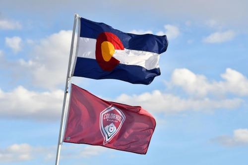 Colorado Rapids Development Academy face Real Colorado this weekend