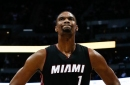Heat, Bosh nearing agreement to shed salary cap space