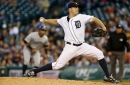 Tigers vs. Astros: Live stats, scoring, chat