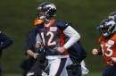 Broncos' QB competition has a familiar feel to it The Associated Press
