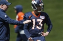 Broncos' QB competition has a familiar feel to it