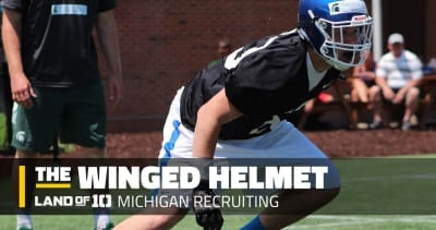 Michigan recruiting: Evaluating the impact of fast-rising 4-star OT Jalen Mayfield's commitment to Wolverines