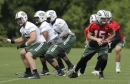 Jets giving all 3 QBs equal shot at winning starting job The Associated Press