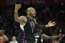 Clippers' Marreese Speights declines option, will be a free agent